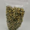 Chrysanthemum Bud Small back